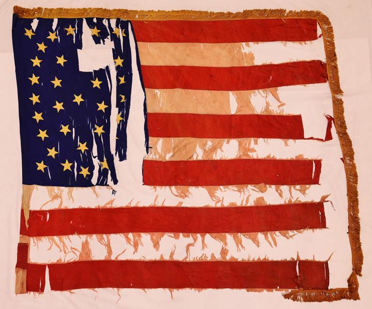 2nd Vermont Infantry, National Flag 2.jpg