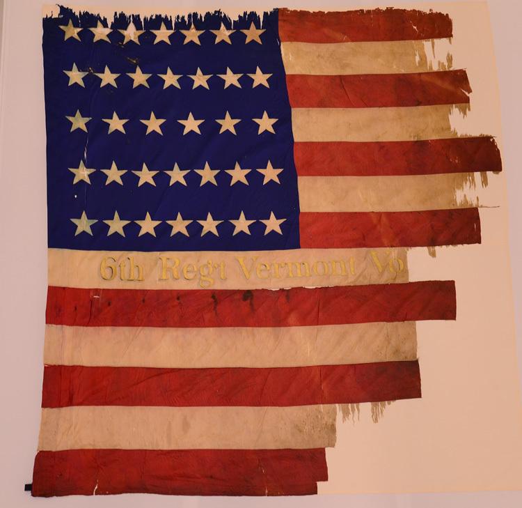 6th Vermont Infantry, National Flag.jpg
