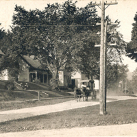 The Cabot Road